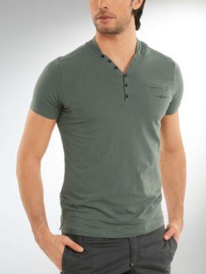GbyM T Shirt van kantoor artikelen tip.