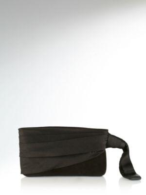 GbyM Leather Clutch Bag van kantoor artikelen tip.