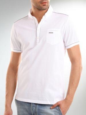 Cotton Polo