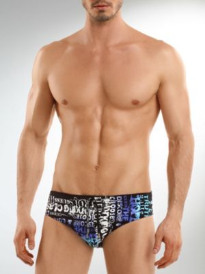 Glory Heroes Classic Brief