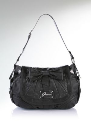 Guess Fancy Shoulder Bag With Flap 59