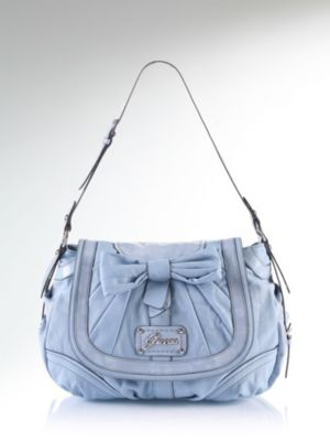 Guess Fancy Shoulder Bag With Flap 102