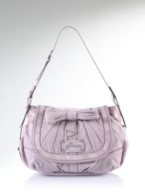 Guess Fancy Shoulder Bag With Flap 54