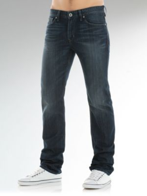 Lincoln Project Wash Tribute Denim