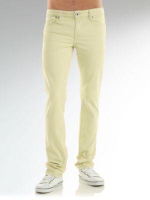 Comfort Bull Skinny Pant