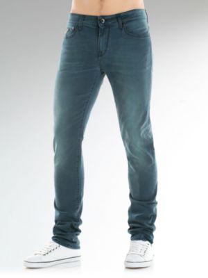 Coloured Bull Skinny Pant