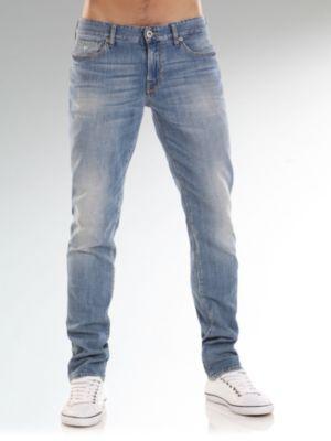 BRIT ROCKER Jeans