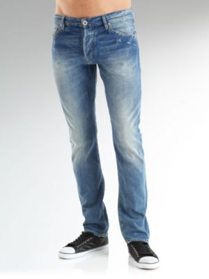 DROW Jeans