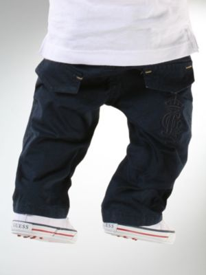 Rodeo Pant