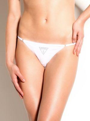 Skinny Thong