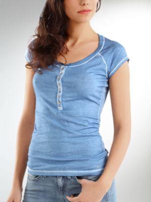 Rayla Henley T Shirt
