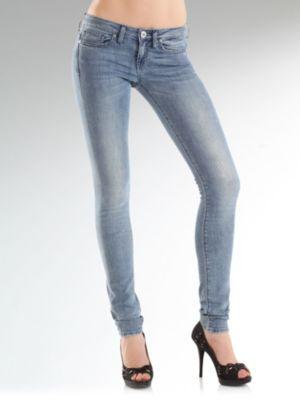FOXY SKINNY Jeans