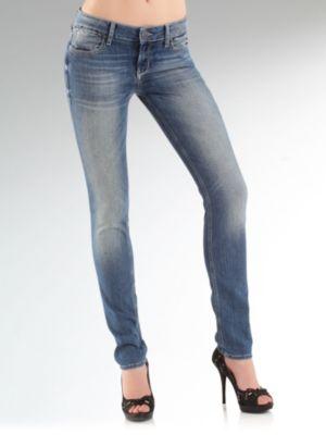 NICOLE SKINNY Jeans van kantoor artikelen tip.