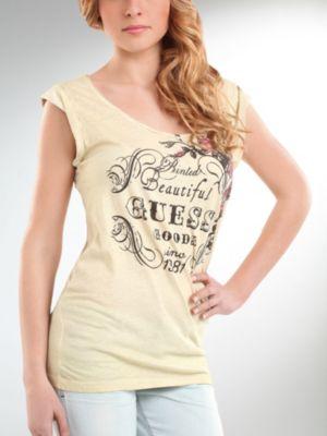 Lanny T Shirt
