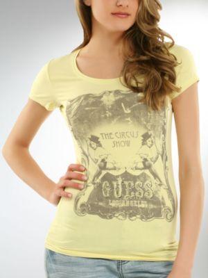 Adelle T Shirt