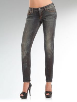 Beverly Skinny Jeans