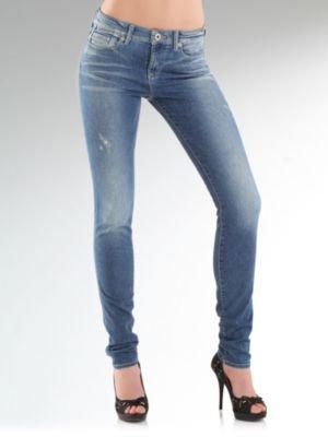 AUTHENTIC SKINNY Jeans van kantoor artikelen tip.