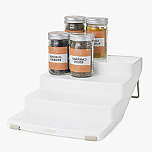 Spice Racks And Containers