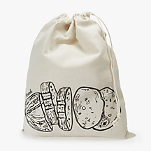 Bread Bins And Bags