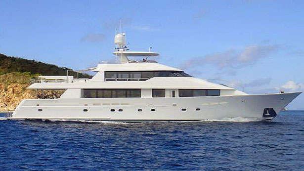 westport 130 yacht sold superyacht luxury yacht megayacht motor yacht
