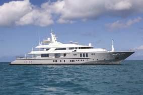 Siren yacht for sale