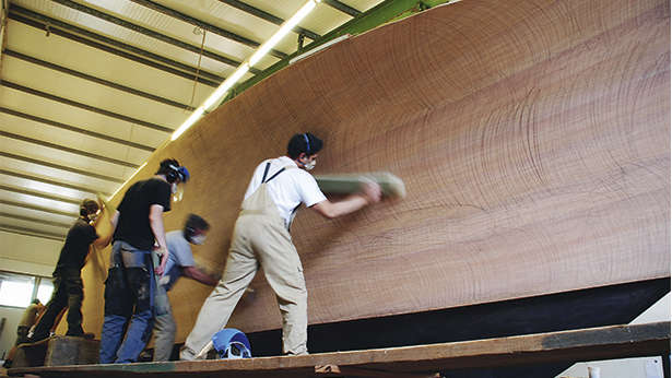 Small Wooden Race Boat Plans Modern Wooden Boat Building