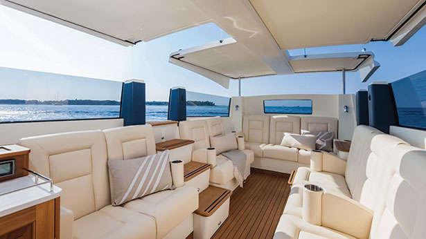 hodgdon limo yacht tender sea owl custom