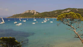 Five top beaches in the South of France