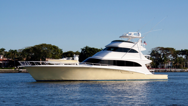 Marlena yacht for sale