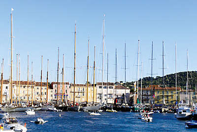 Port-de-Saint-Tropez