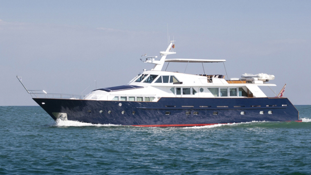 Ayouchka yacht for sale