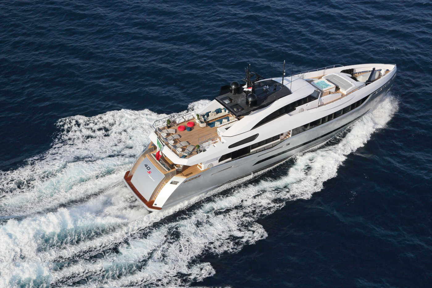 Superyachts - Boat International
