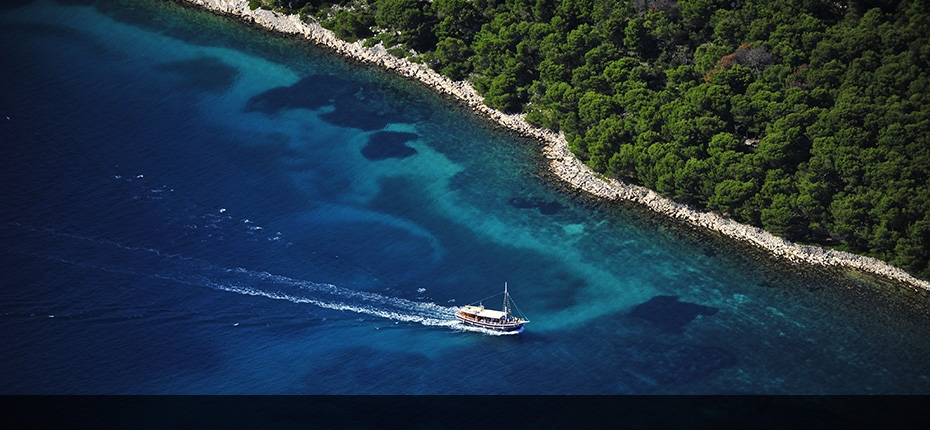 Superyacht events- Croatia