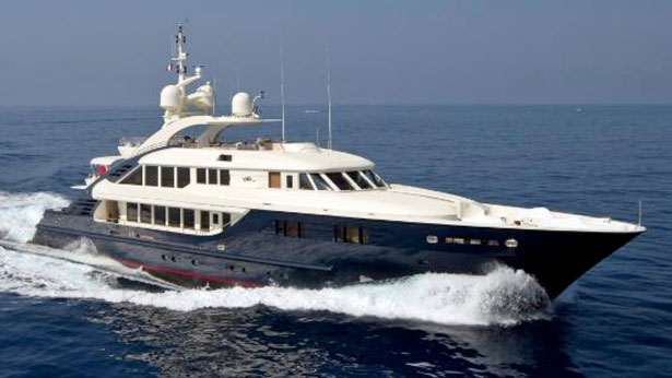 Ellix Too yacht for sale