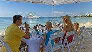 Yacht charters for families