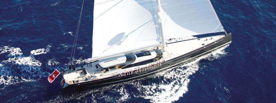This 46m Vitters Is Primed For