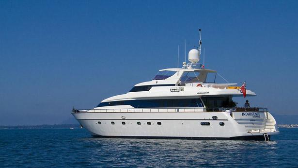 International yacht brokers poole