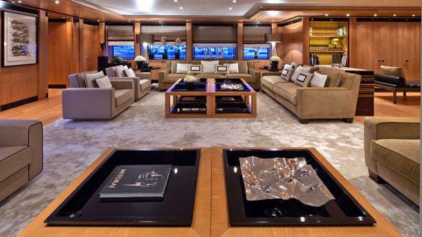 chopi chopi yacht main saloon superyacht luxury yacht motor yacht megayacht CRN