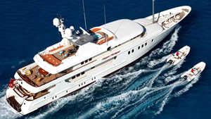yacht Marjorie Morningstar sold