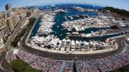 A superyacht guide to the Monaco F1 Grand Prix