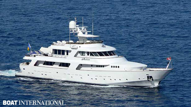Nordic Star yacht for sale