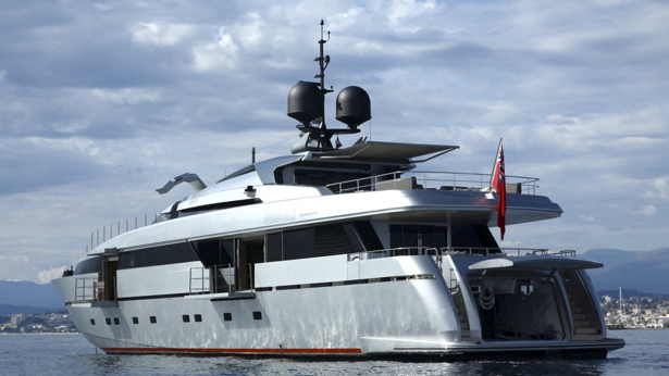 Onyx yacht for sale