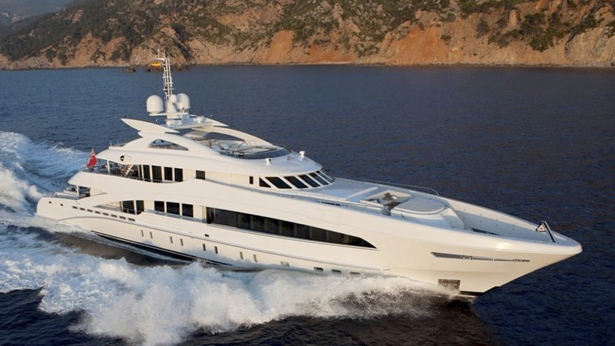 Satori yacht for sale
