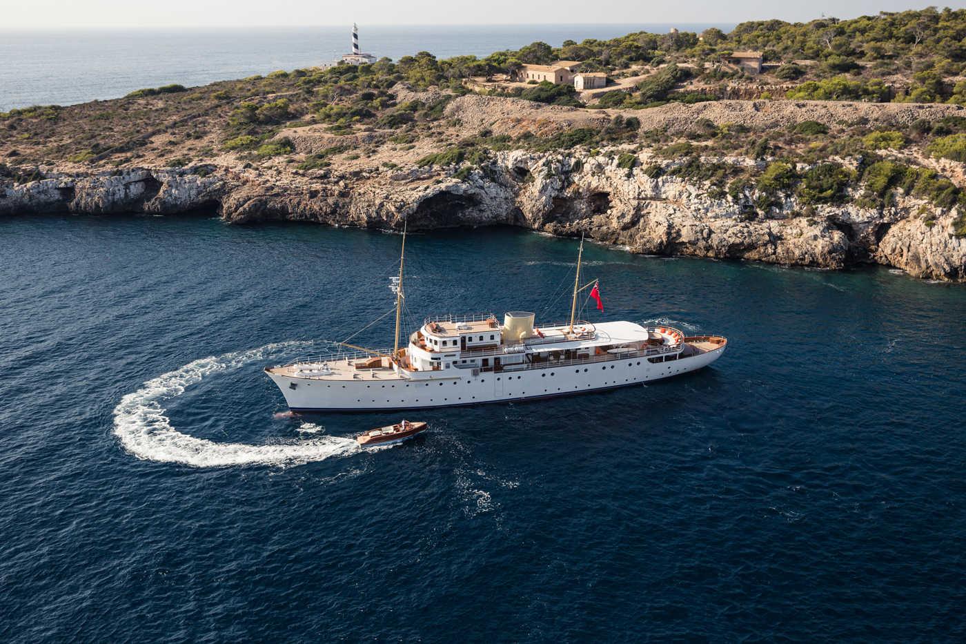 Superyachts - Boat International