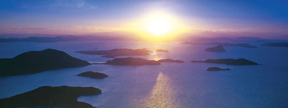sunset-over-the-islands