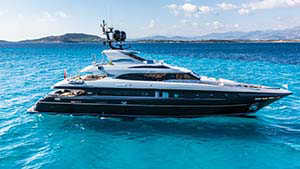 Superyachts for