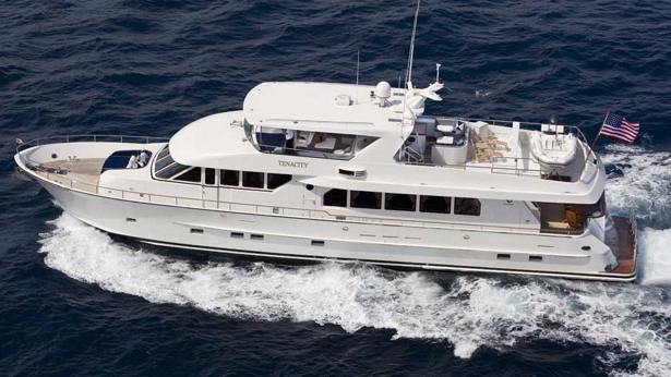 Tenacity Yacht For Sale Full Details And Pictures Boat