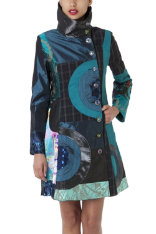 Alles sehen Desigual Night Sun