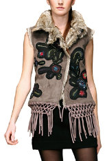 Coats & Jackets Desigual Drift