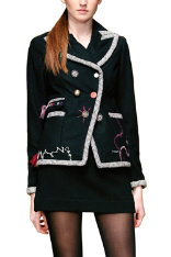 Coats & Jackets Desigual Carrie